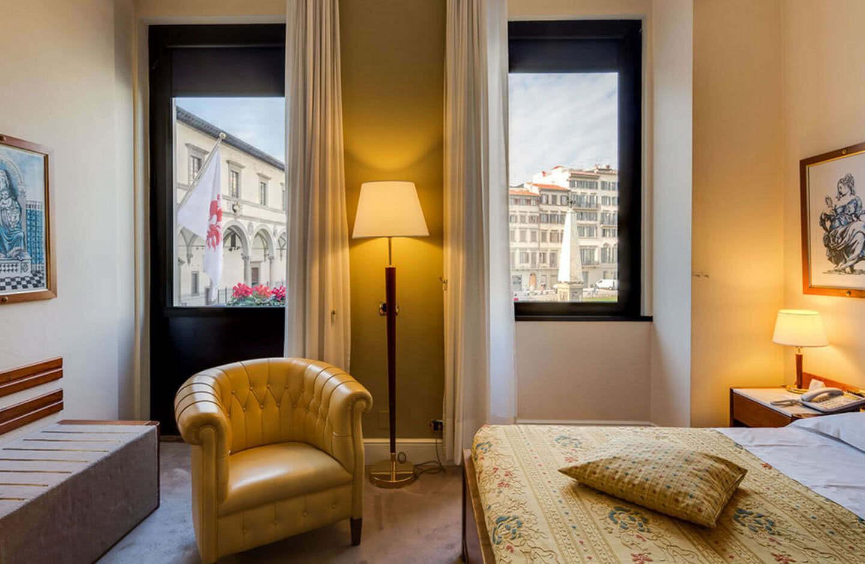 Hotel Roma, nel centro storico di Firenze | Hotel 4 stelle ...